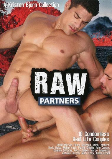 DVD gay para download – Raw Partners